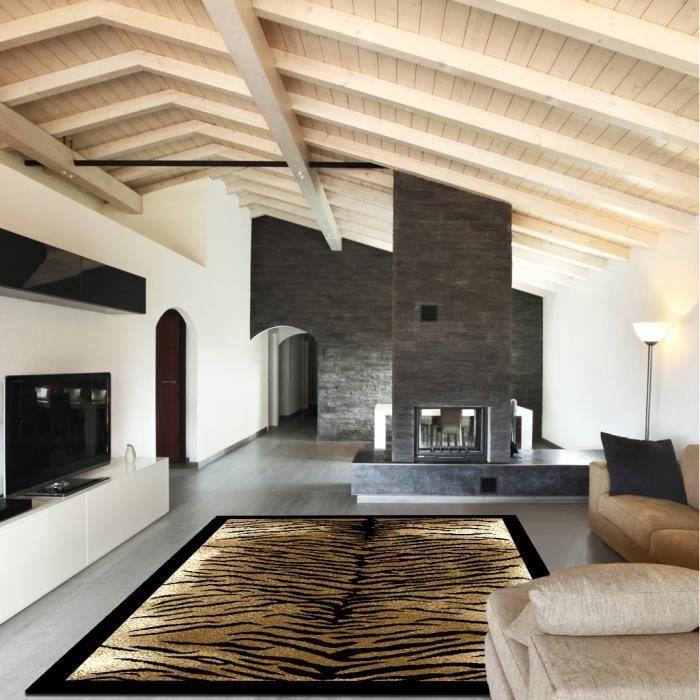 Tapis Zebre Conforama Maison Design