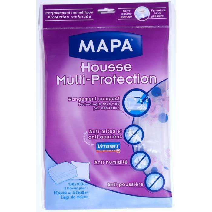 Housse de rangement mapa pour linge de maison achat - Housse de rangement pour matelas ...