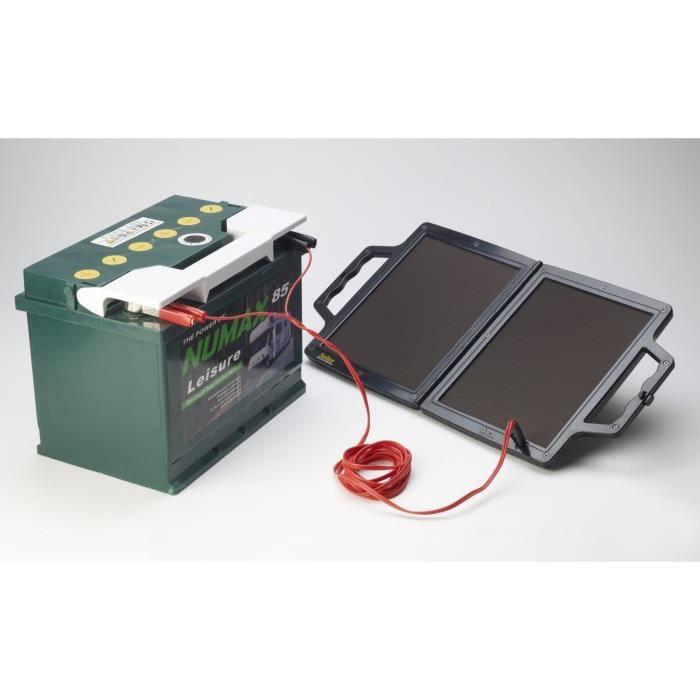 panneau solaire pliable 4 w 12v achat vente kit photovoltaique cdiscount. Black Bedroom Furniture Sets. Home Design Ideas