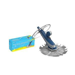 Nettoyage fond de piscine aspirateur de fond piscine pour for Aspirateur de piscine automatique