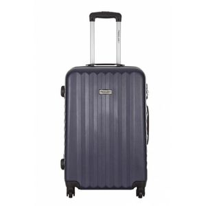 VALISE - BAGAGE TRAVEL ONE -  Valise - LUCKNOW MARINE - Taille M