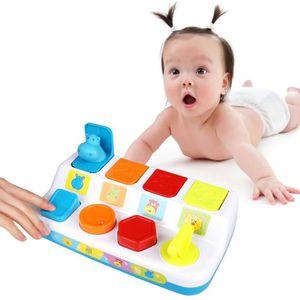 jouets pour bebe de 6mois a 9mois achat vente jeux et jouets pas chers. Black Bedroom Furniture Sets. Home Design Ideas
