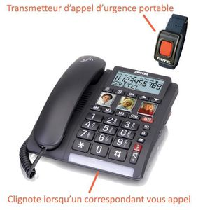 telephonie r telephone personnes agees