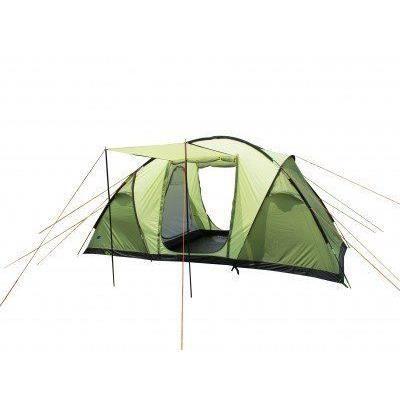 10t weston tente 4 personnes vert prix pas cher. Black Bedroom Furniture Sets. Home Design Ideas