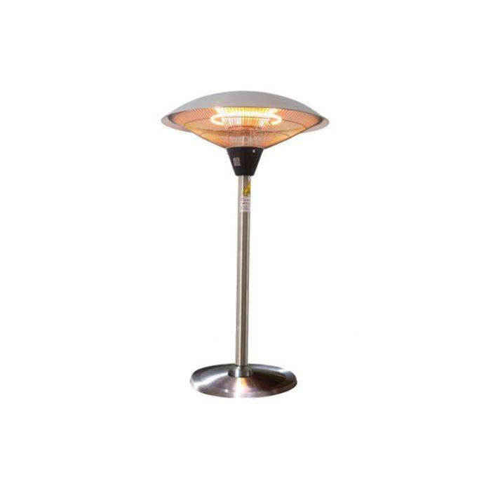 parasol chauffant lectrique 2 1 kw milan de ta achat vente parasol parasol chauffant. Black Bedroom Furniture Sets. Home Design Ideas