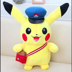 DOUDOU Pokemon peluche Jouets poupée  30cm