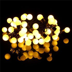 Guirlande lumineuse exterieur boule achat vente - Guirlande lumineuse interieur pas cher ...