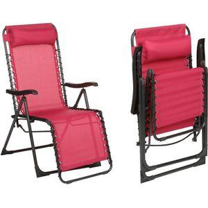 Fauteuil jardin hesperide achat vente fauteuil jardin - Fauteuil de jardin en rotin pas cher ...