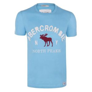 abercrombie fitch homme