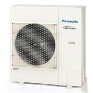 POMPE À CHALEUR Panasonic Unité extérieure 12.5 14.0 Kw Triphasé R