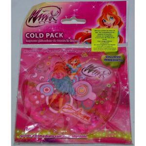 POCHE À GLACE Pack de froid Bloom Winx Club Premier Soin Maux de