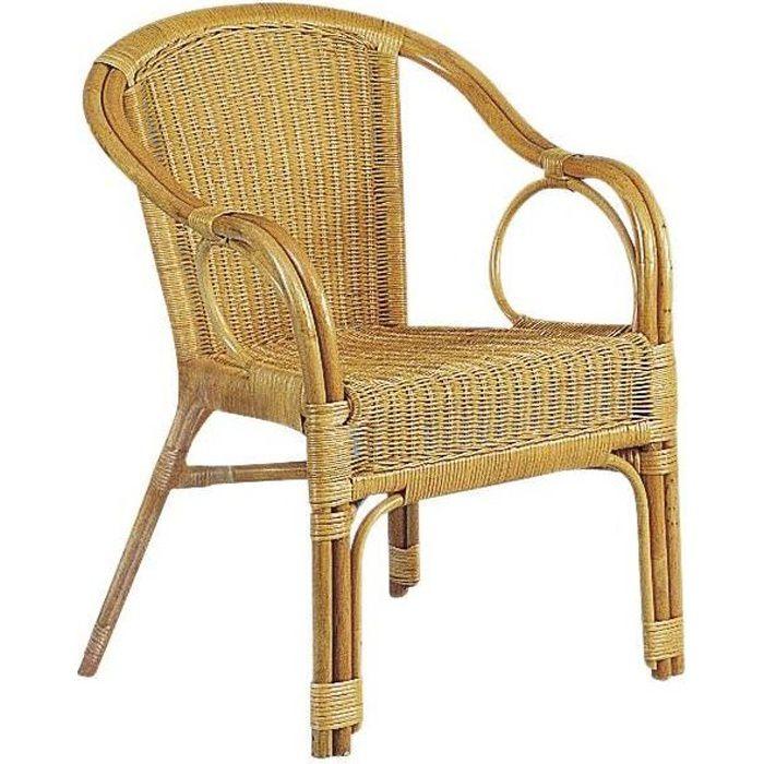 fauteuil osier achat vente fauteuil osier pas cher les soldes sur cdiscount cdiscount. Black Bedroom Furniture Sets. Home Design Ideas