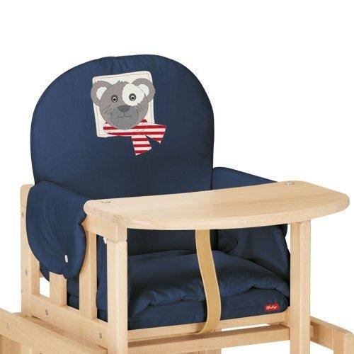herlag h5064 242 r ducteur de si ge en coto achat vente chaise haute 4001397364429. Black Bedroom Furniture Sets. Home Design Ideas