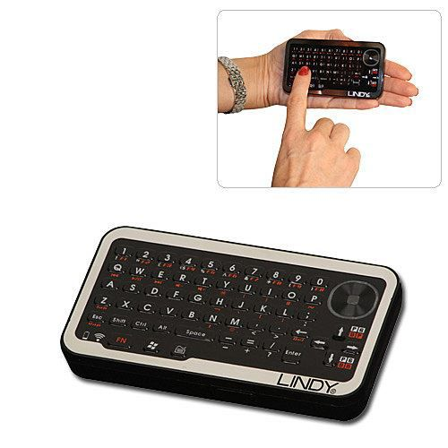 micro clavier sans fil avec touchpad usb alle prix. Black Bedroom Furniture Sets. Home Design Ideas