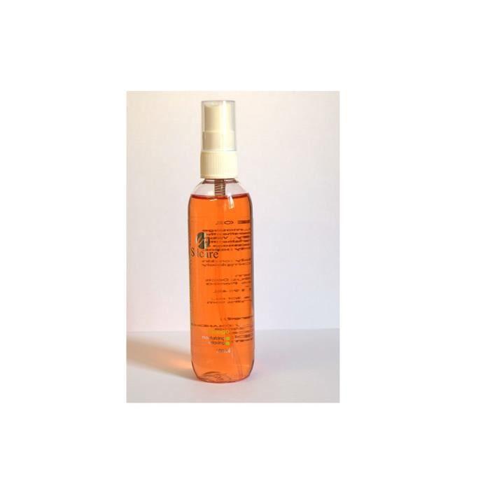 huile de massage sensuel mango spray 100 ml achat vente huile lait massage huile de. Black Bedroom Furniture Sets. Home Design Ideas
