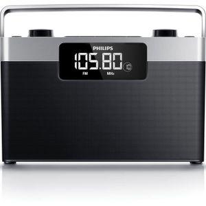PHILIPS AE2430 Radio portable tuner numérique