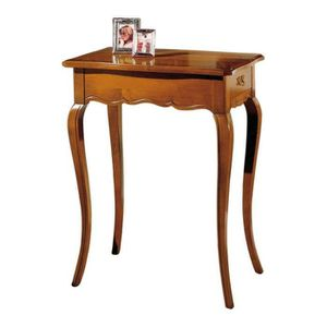 Table louis xv achat vente table louis xv pas cher cdiscount - Table basse style louis xv ...