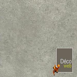 SOLS PVC - PLINTHE PVC Sol PVC Best - Ep. 2,6 mm - Effet Béton Gris - 2 x