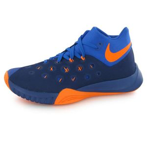 CHAUSSURES BASKET BALL Nike Chaussures sports Man Bleu
