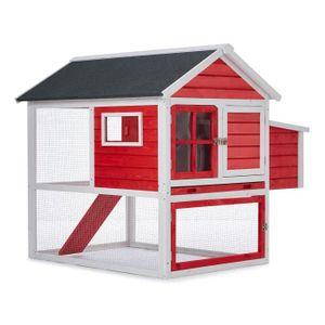 petit poulailler achat vente petit poulailler pas cher soldes d hiver d s le 11 janvier. Black Bedroom Furniture Sets. Home Design Ideas
