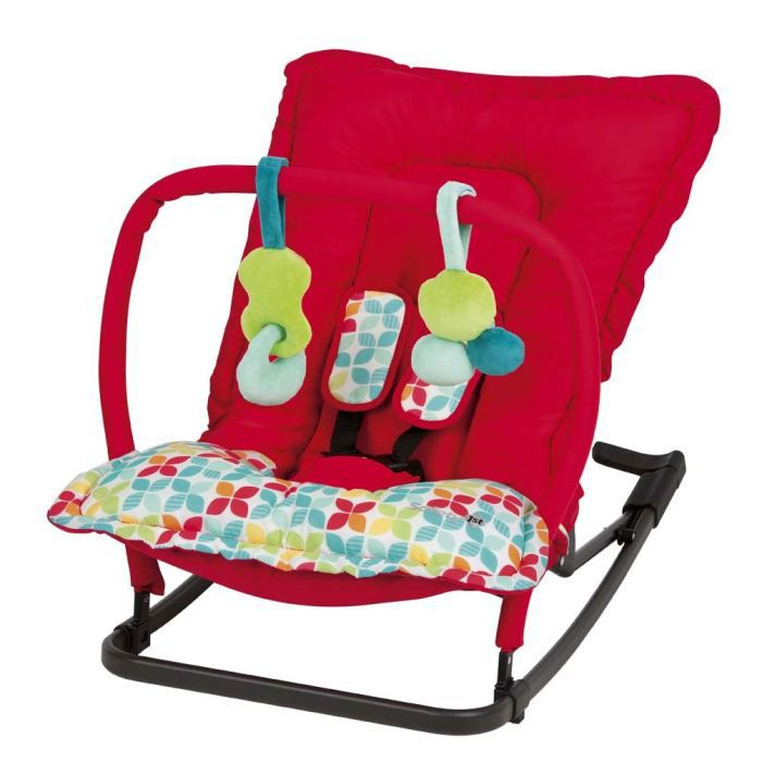 safety 1st transat coussin mellow playtime rouge achat. Black Bedroom Furniture Sets. Home Design Ideas