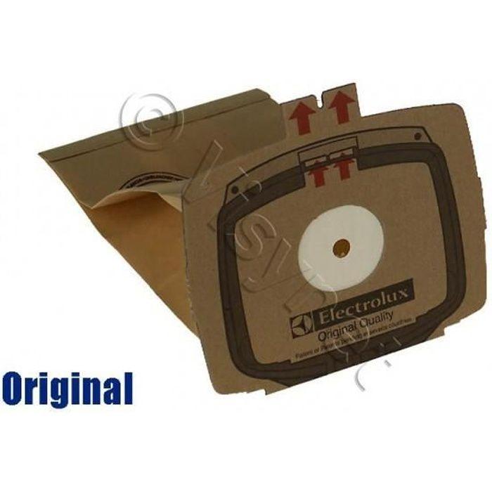 sacs aspirateur electrolux d715 720 725 729 730 730s achat vente sac aspirateur cdiscount. Black Bedroom Furniture Sets. Home Design Ideas