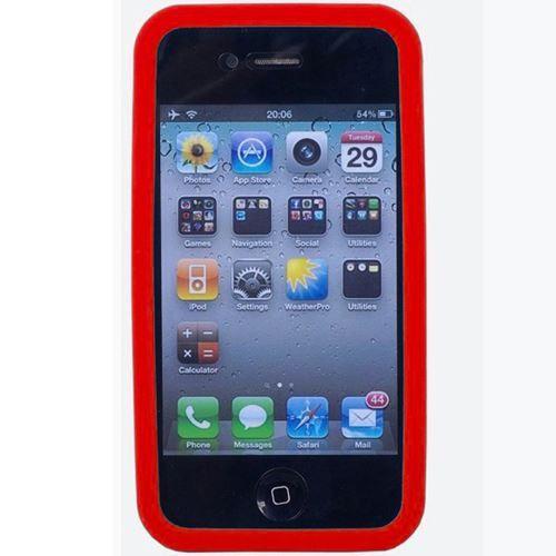 housse coque de protection pour iphone 4 4s s achat housse 233 tui pas cher avis et