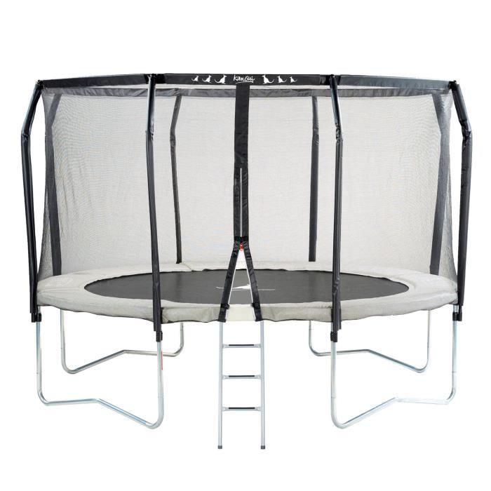 Meilleur achat trampoline - Petit trampoline decathlon ...