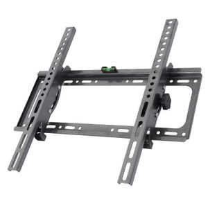 Meuble support tv mural achat vente meuble support tv - Support tv 55 orientable ...