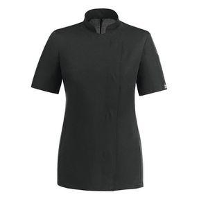veste cuisine femme achat vente veste cuisine femme pas cher cdiscount. Black Bedroom Furniture Sets. Home Design Ideas