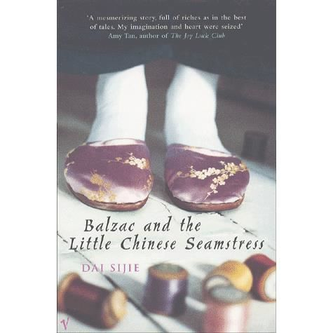 balzac and and the little chinese Balzac and the little chinese seamstress (2002) on imdb: movies, tv, celebs, and more.
