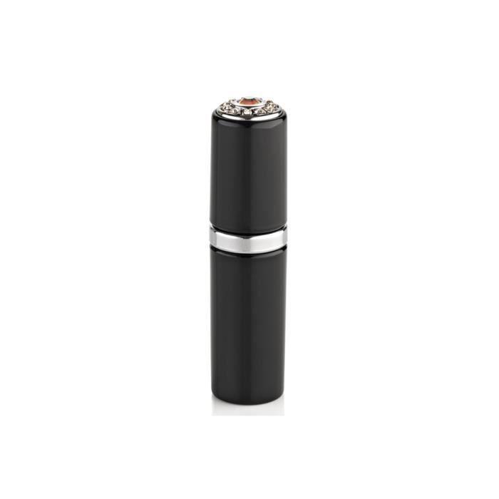 vaporisateur parfum sac vide rechargeable noir achat vente vaporisateur vide vaporisateur. Black Bedroom Furniture Sets. Home Design Ideas