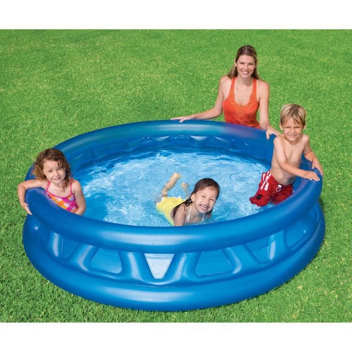 juniors plein air intex piscine gonflable  x cm enfant f col