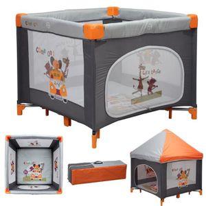 parc bebe cabane achat vente parc bebe cabane pas cher. Black Bedroom Furniture Sets. Home Design Ideas