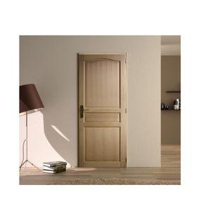 bloc porte en bois achat vente bloc porte en bois pas cher cdiscount. Black Bedroom Furniture Sets. Home Design Ideas