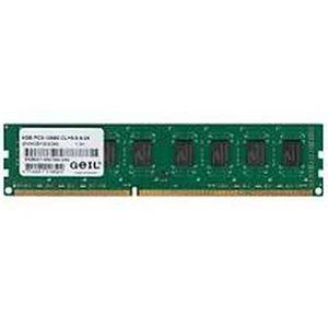 MÉMOIRE RAM GEIL GN34GB1600C11S