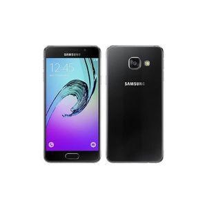 SMARTPHONE Samsung Galaxy A310 4G 16GB black