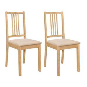 chaise bois paille achat vente chaise bois paille pas cher cdiscount. Black Bedroom Furniture Sets. Home Design Ideas