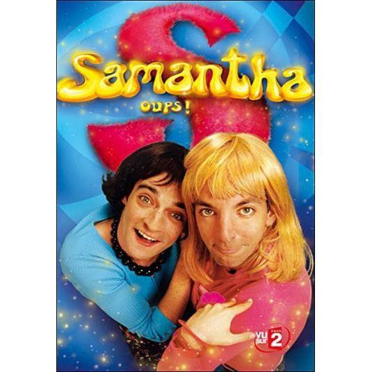 samantha oups la rencontre