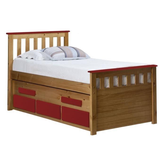 lit avec rangement soldes