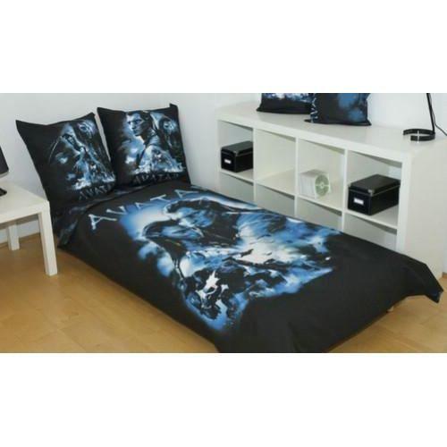 housse de couette avatar achat vente housse de couette avatar pas cher cdiscount. Black Bedroom Furniture Sets. Home Design Ideas