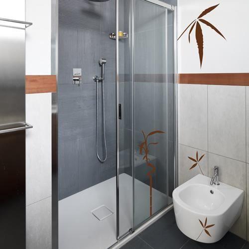 Univers d coration salle de bain douche italienne source for Univers salle de bain