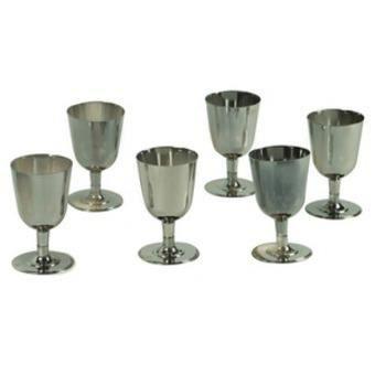 verres vin couleur argent lot de 12 achat vente verre vin cdiscount. Black Bedroom Furniture Sets. Home Design Ideas