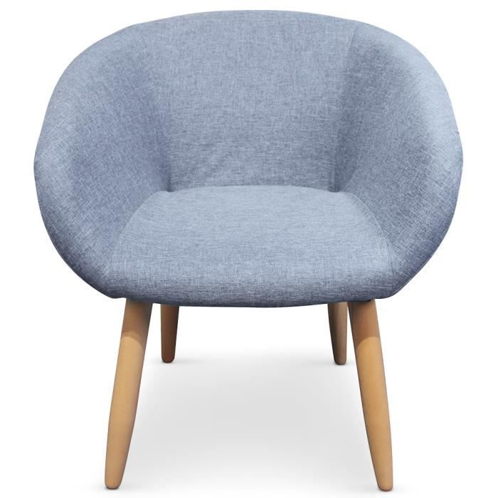 Fauteuil style scandinave pas cher - Chaise style scandinave pas cher ...