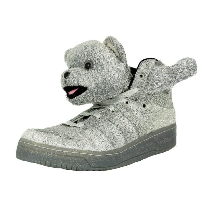 adidas chaussures nounours