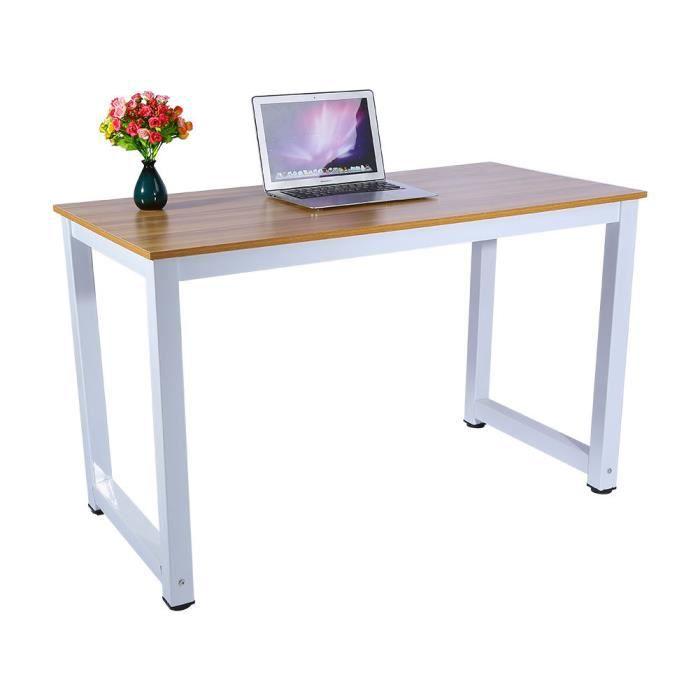 Table Informatique Meuble De Bureau Pour L 39 Ordinateur
