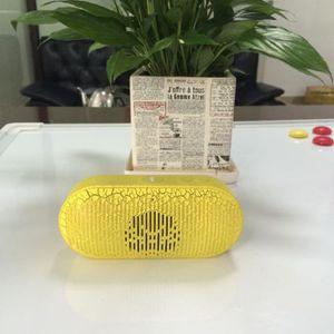ENCEINTES BLUETOOTH Haut-parleurs portatifs Haut-parleur LED Glow Colo