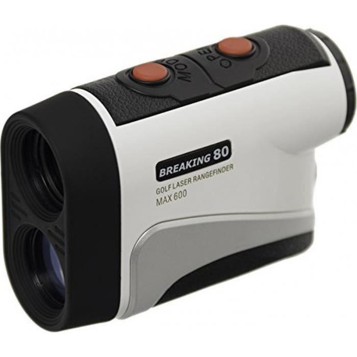 Golf t l m tre briser 80 laser range finder a prix pas cher cdiscount - Telemetre laser pas cher ...
