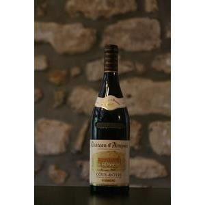 Chateau ampuis e guigal 2007 achat vente vin rouge - Salon des vins ampuis ...
