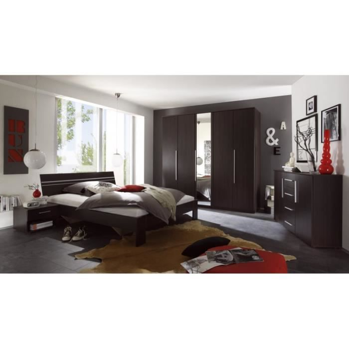 Chambre a coucher ref pink choco achat vente chambre compl te chambre a c - Chambre a coucher discount ...